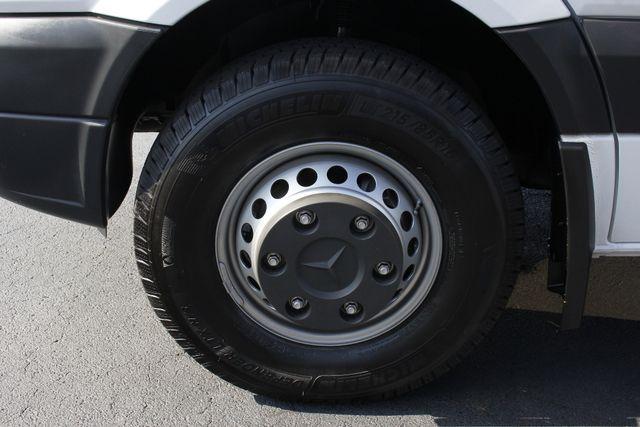 "2013 Mercedes-Benz Sprinter Chassis-Cabs 3500 144"" - Morgan Box Truck Mooresville , NC 20"