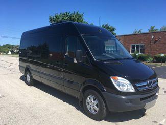 2013 Mercedes-Benz Sprinter Crew Vans Chicago, Illinois 1