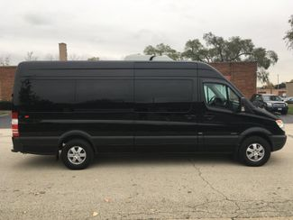 2013 Mercedes-Benz Sprinter Crew Vans Chicago, Illinois 1