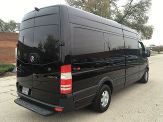 2013 Mercedes-Benz Sprinter Crew Vans Chicago, Illinois 2
