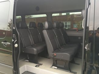 2013 Mercedes-Benz Sprinter Crew Vans Chicago, Illinois 7