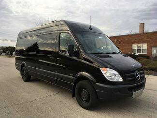 2013 Mercedes-Benz Sprinter Crew Vans Chicago, Illinois