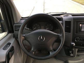 2013 Mercedes-Benz Sprinter Crew Vans Chicago, Illinois 7