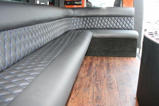 2013 Mercedes-Benz Sprinter Van custom 3500 LWB, Limo Conversion Houston, Texas 24