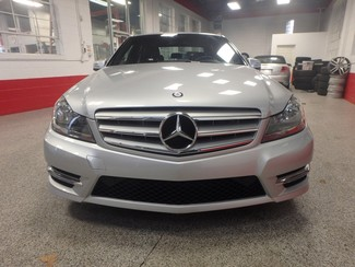 2013 Mercedes C300 4matic SPORT. STUNNING CONDITION -ULTRA LOW MILES Saint Louis Park, MN 15