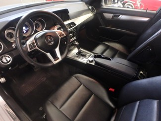 2013 Mercedes C300 4matic SPORT. STUNNING CONDITION -ULTRA LOW MILES Saint Louis Park, MN 2
