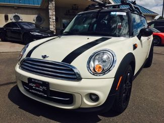 2013 Mini CLUB Cooper LINDON, UT 1