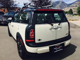 2013 Mini CLUB Cooper LINDON, UT 4