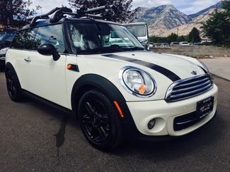 2013 Mini CLUB Cooper LINDON, UT 5