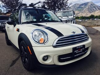 2013 Mini CLUB Cooper LINDON, UT 6
