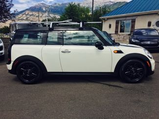 2013 Mini CLUB Cooper LINDON, UT 7