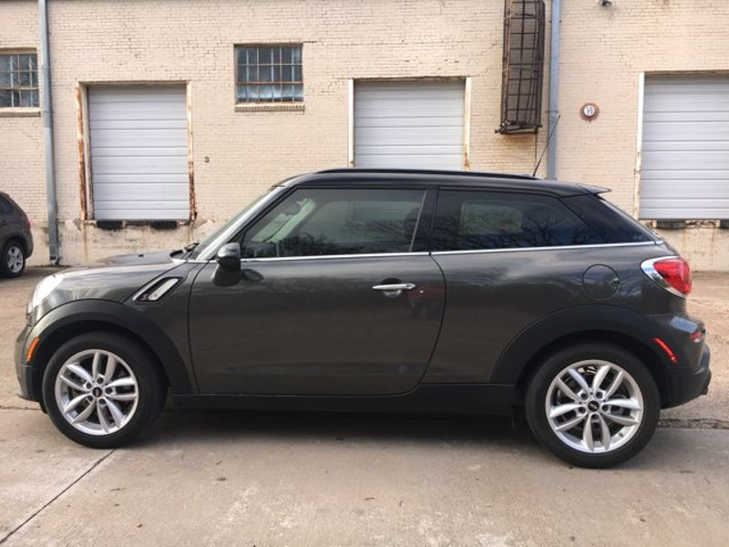 2013 Mini Cooper Paceman S  city TX  Marshall Motors  in Dallas, TX