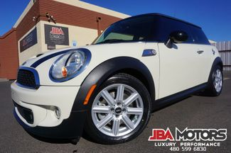 2013 Mini Cooper S Hardtop Coupe | MESA, AZ | JBA MOTORS in Mesa AZ