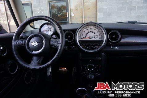2013 Mini Cooper S Hardtop Coupe | MESA, AZ | JBA MOTORS in MESA, AZ