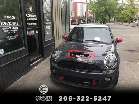 2013 Mini John Cooper Works JCW GP Limited Edition 211HP Turbocharged Only 2000 Sold  Worldwide Fast & Fun! in Seattle