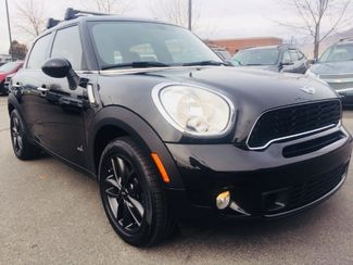 2013 Mini Countryman S ALL4 LINDON, UT 5