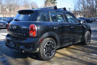 2013 Mini Countryman S ALL4 Naugatuck, Connecticut 4