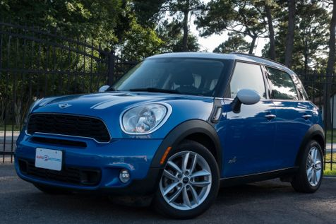2013 Mini Countryman S ALL4 in , Texas