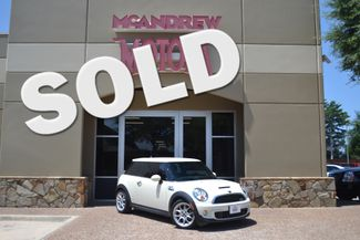 2013 Mini Hardtop S Type | Arlington, Texas | McAndrew Motors in Arlington, TX Texas