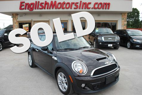 2013 Mini Cooper S in Brownsville, TX