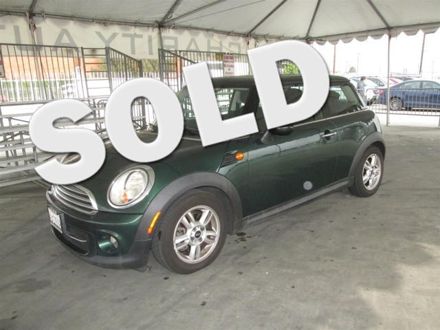2013 MINI Hardtop Please call or e-mail to check availability All of our vehicles are available