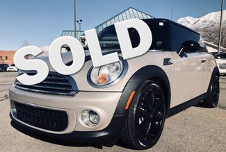 2013 Mini Hardtop Base LINDON, UT
