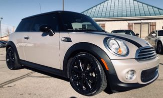 2013 Mini Hardtop Base LINDON, UT 6