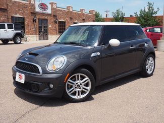 2013 Mini Hardtop S Pampa, Texas