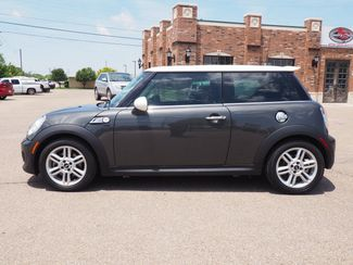 2013 Mini Hardtop S Pampa, Texas 1