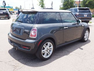 2013 Mini Hardtop S Pampa, Texas 2