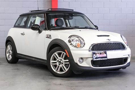 2013 Mini S Hardtop in Walnut Creek