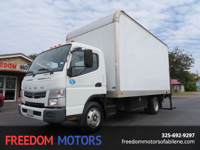 2013 Mitsubishi Fuso Canter FE160 | Abilene, Texas | Freedom Motors  in Abilene Texas