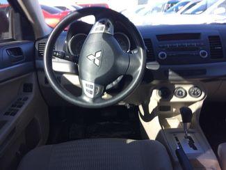 2013 Mitsubishi Lancer ES AUTOWORLD (702) 452-8488 Las Vegas, Nevada 4