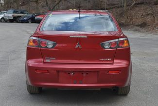 2013 Mitsubishi Lancer SE Naugatuck, Connecticut 3