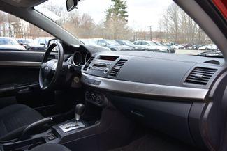 2013 Mitsubishi Lancer SE Naugatuck, Connecticut 8