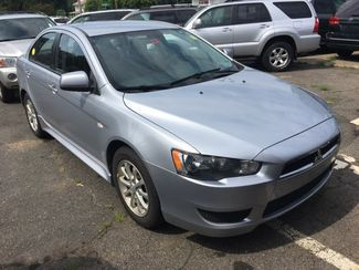 2013 Mitsubishi Lancer in West Springfield, MA