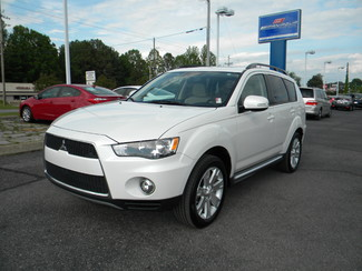 2013 Mitsubishi Outlander in dalton, Georgia