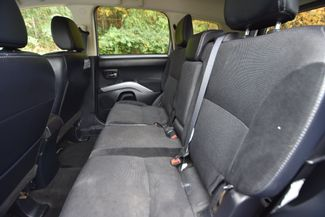 2013 Mitsubishi Outlander SE Naugatuck, Connecticut 3