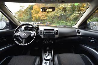 2013 Mitsubishi Outlander SE Naugatuck, Connecticut 4