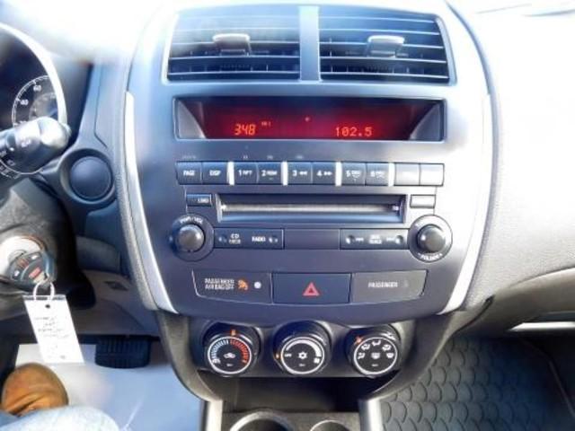 2013 Mitsubishi Outlander Sport ES Ephrata, PA 15