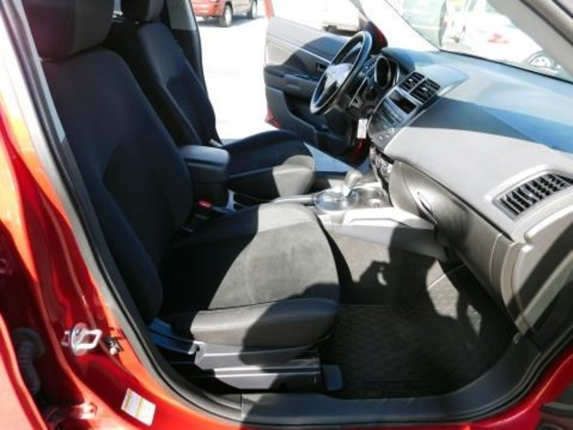 2013 Mitsubishi Outlander Sport ES Ephrata, PA 25