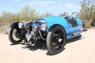 2013 Morgan 3 Wheeler in Phoenix AZ
