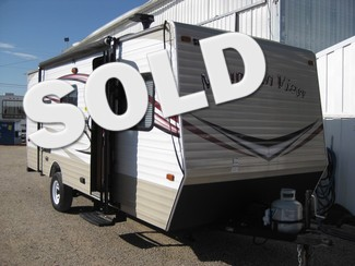 2013 Mountain View SOLD!! Odessa, Texas