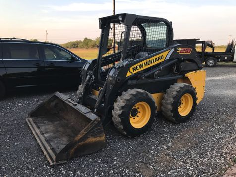2013 New Holland Skid Steer L218  | Abilene, Texas | Freedom Motors  in Abilene, Texas