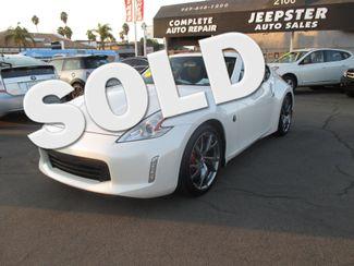 2013 Nissan 370Z Coupe Costa Mesa, California