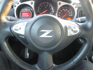 2013 Nissan 370Z Coupe Costa Mesa, California 13