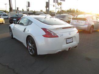 2013 Nissan 370Z Coupe Costa Mesa, California 4