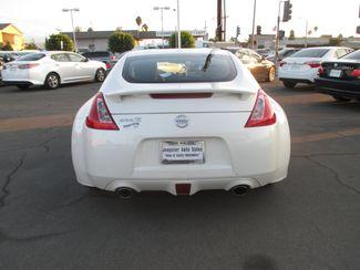 2013 Nissan 370Z Coupe Costa Mesa, California 5