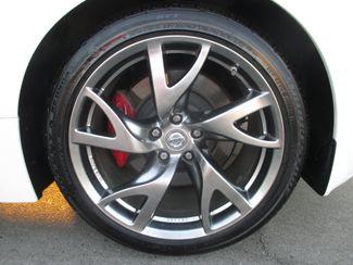 2013 Nissan 370Z Coupe Costa Mesa, California 8