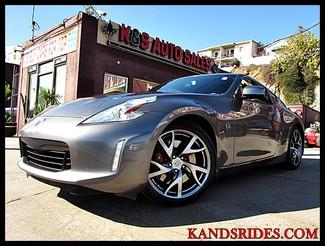 2013 Nissan 370Z in San Diego California